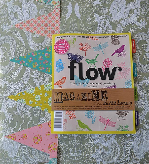 Flow review window cover | Eclectic Trends