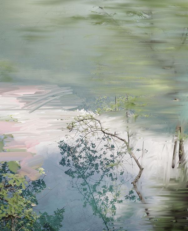 Sandra Kantanen lake valmis | Eclectic Trends