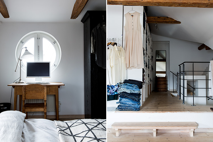 Louise Ljungberg 2nd floor | Eclectic Trends
