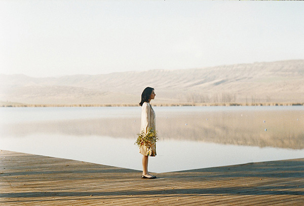 Mariam Sitchinava photography White autumn series_1