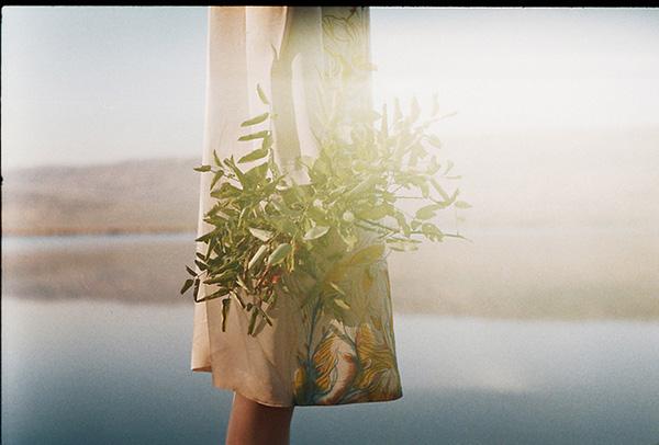 Mariam Sitchinava photography White autumn series_3