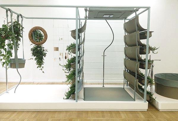 Werner Aisslinger bath room | Eclectic Trends (1)