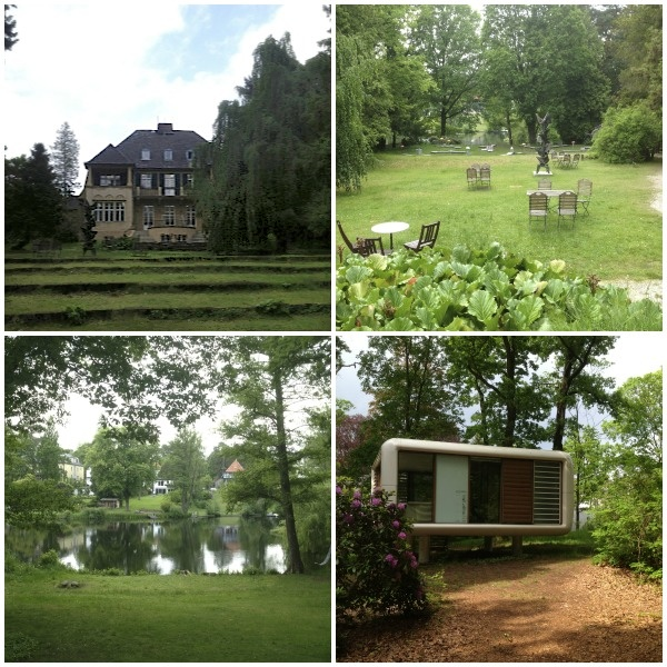 Werner Aisslinger park | Eclectic Trends