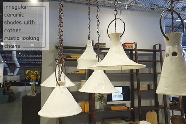 BDDW WestEdgeFair lamps Blog Tour LA | WestEdge Design Fair   My 4 highlights