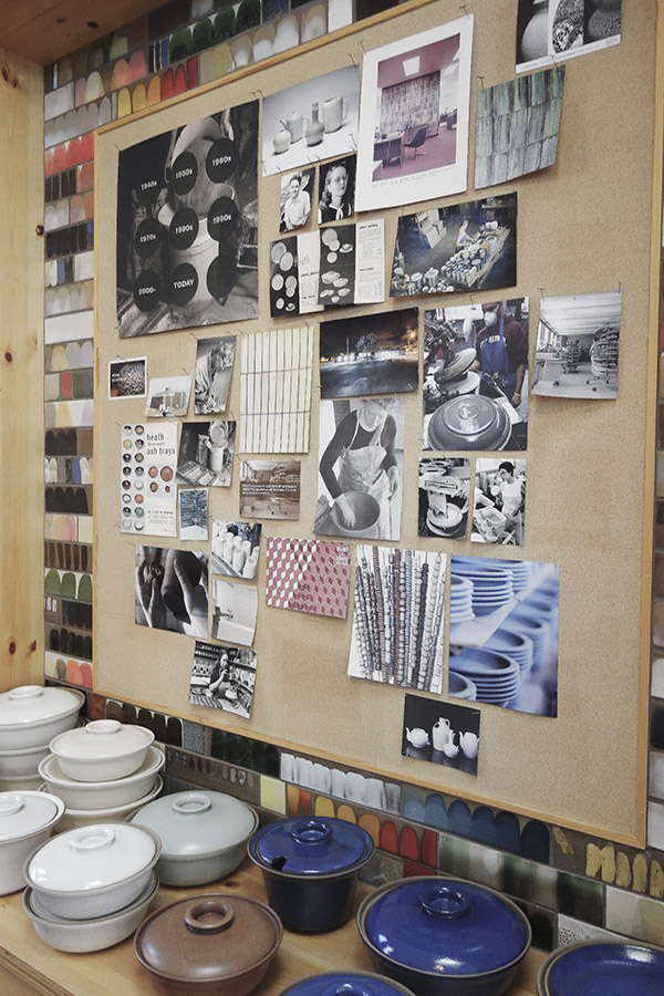 Heath ceramics_moodboard