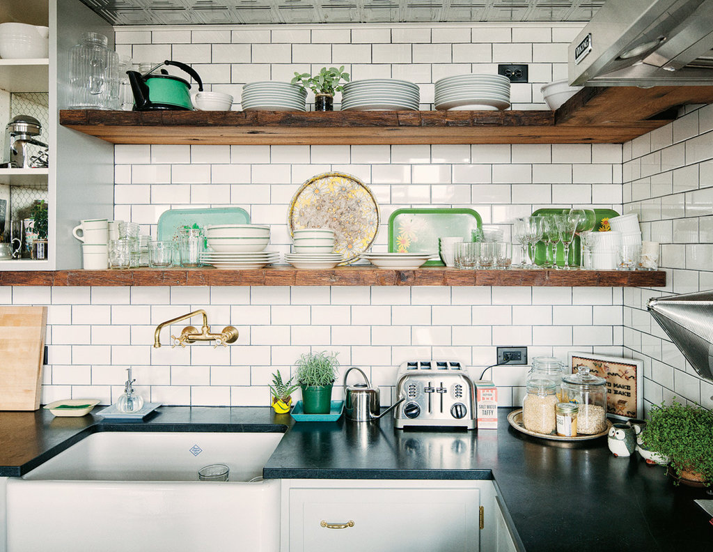 Eclectic trends this is how tumblr founder david karp for Kitchen designs tumblr