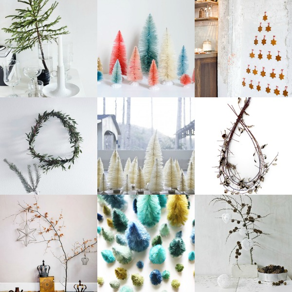 5 holidays decorating trends 2013