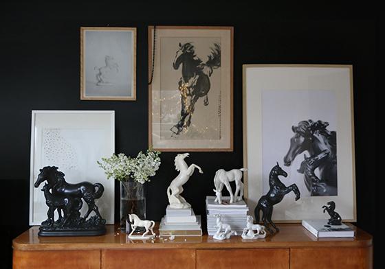 HildeMork_horses