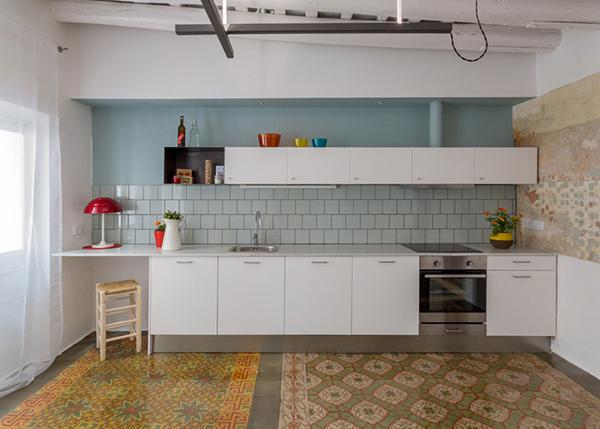 Nook architects_Barcelona style_kitchen_1