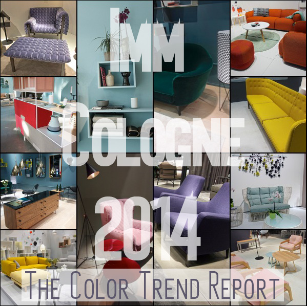 IMM Color Trend Report 2014