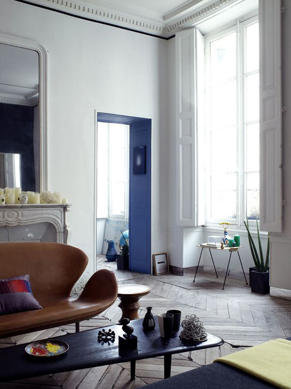 Stylish, most elegant and colorful apartment In Paris - Colorful And Elegant Apartment