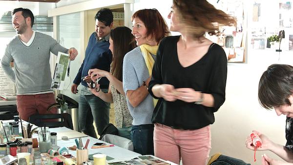 ET Studio Workshop