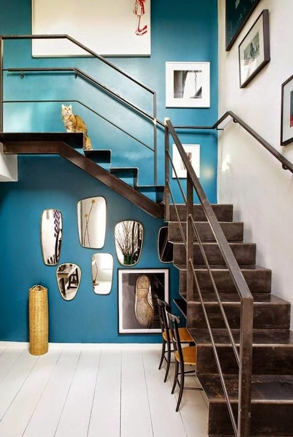 Sarah Lavoine staircase