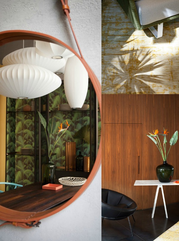 Studiopepe for Spotti - Eclectic Trends