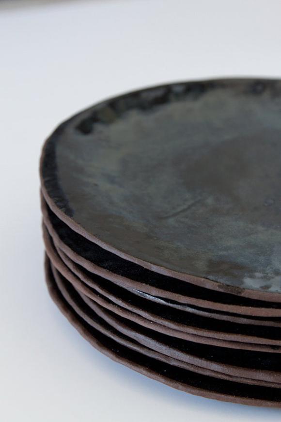 black ceramics oneandahalf