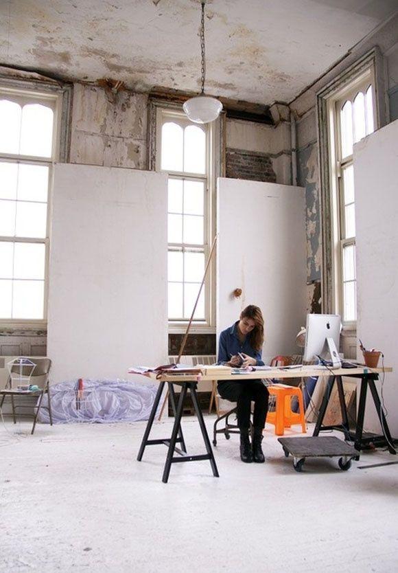 Ana Kras Art Studio 2