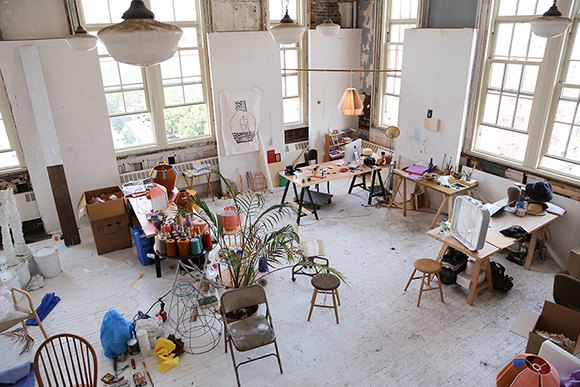 Ana Kras Art Studio