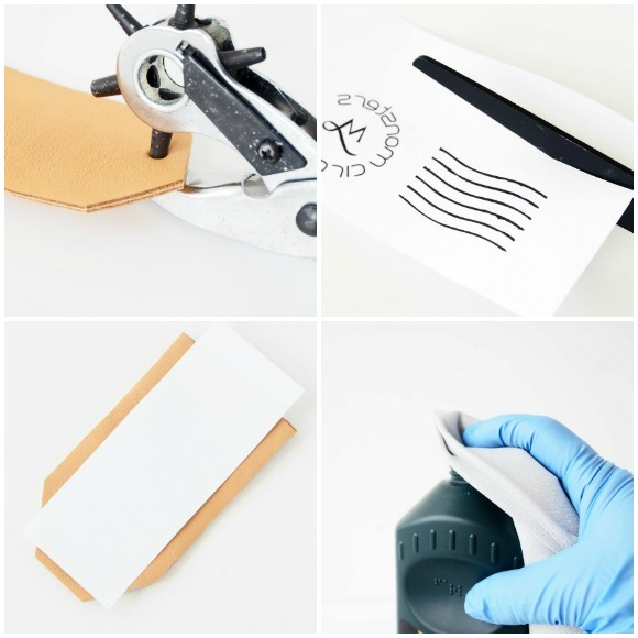 DIY-leather-tags-with-transfer-step5 to 8
