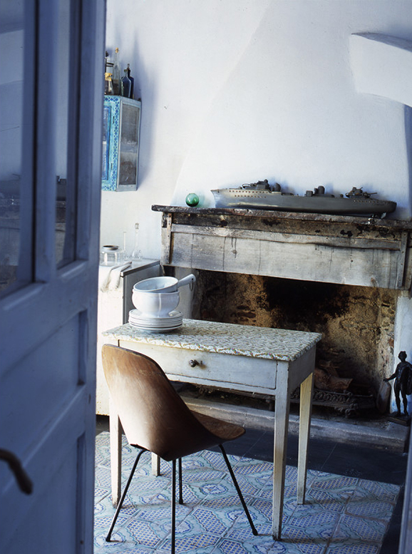 claudio tajoli interior photography