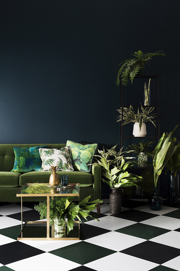 Haymes Colour Forecast Eclectic Trends