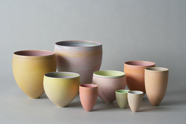 Pippin Drysdale ceramics