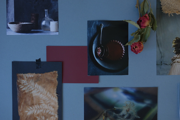 Eclectic Trends-October Moodboard
