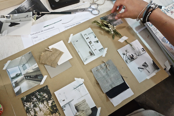 Moodboard Workshop 24.10. 4