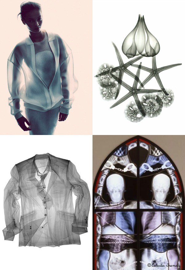 ECLECTIC TRENDS   AW2016/17 : SCANNED!