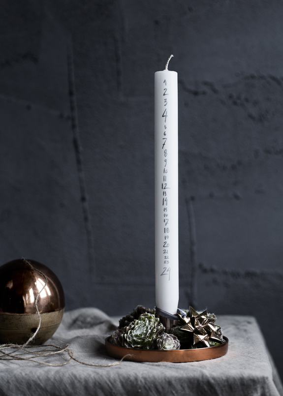 Favorite Christmas decor with Broste Copenhagen