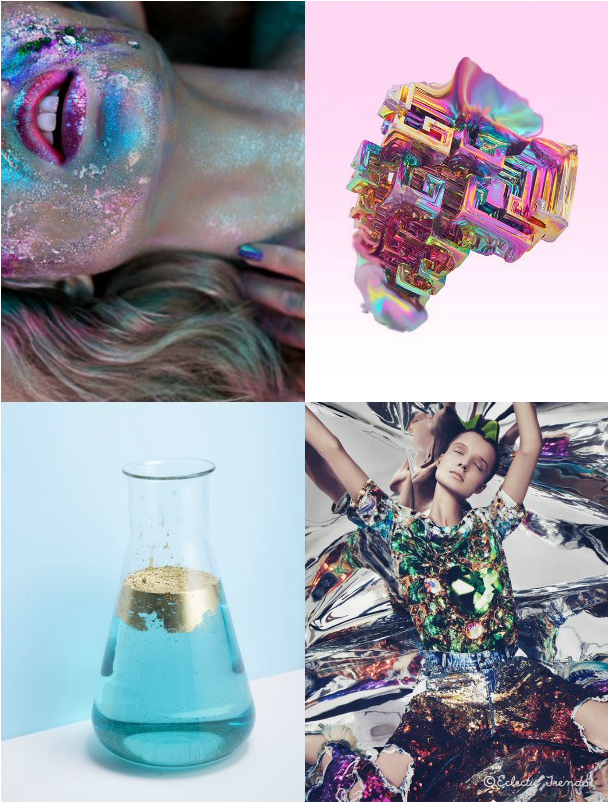 Eclectic Trends: Trends AW 2016/17-COSMIC