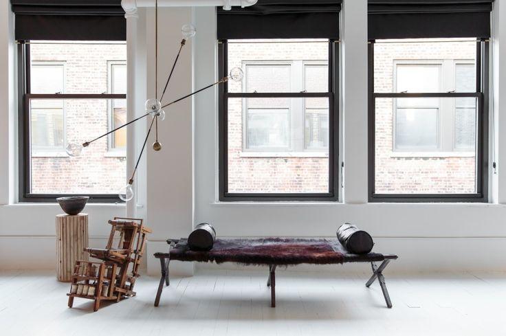Eclectic Trends- Studio Apparatus -2