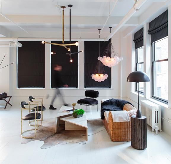 Eclectic Trends: Studio Apparatus