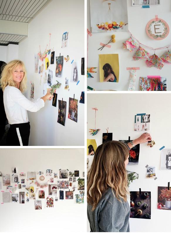 Define your signature style workshop London