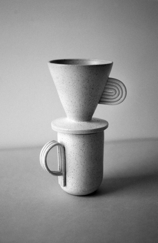 Nathalie Weinberger ceramics - Eclectic Trends