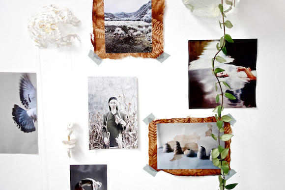 My february mood board - Eclectic Trends