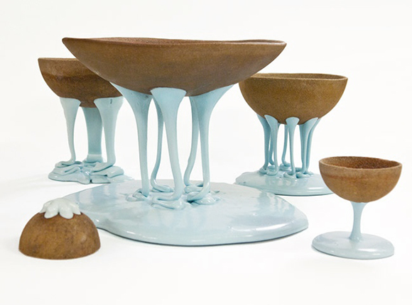 Ceramicist of the month- Christina Schou Christensen-Eclectic Trends