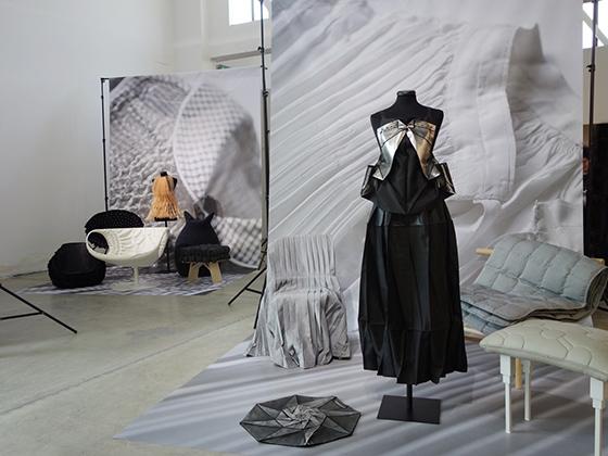 Gathering--Li Edelkoort-Eclectic Trends