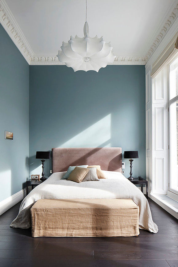 Eclectic Trends | Soft bedroom color palette - Eclectic Trends