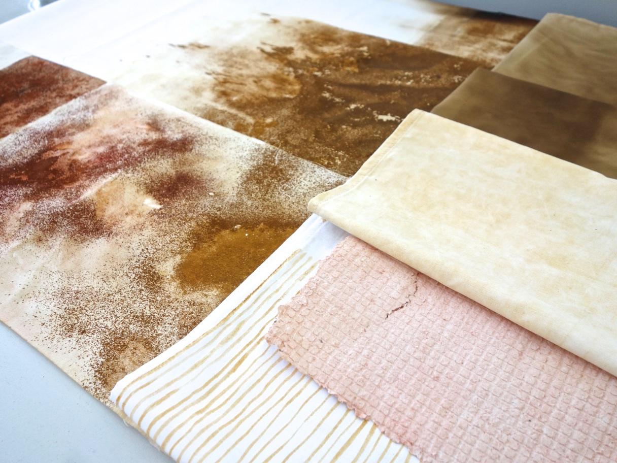 Burnt Sienna-Laura Daza Studio-Eclectic Trends
