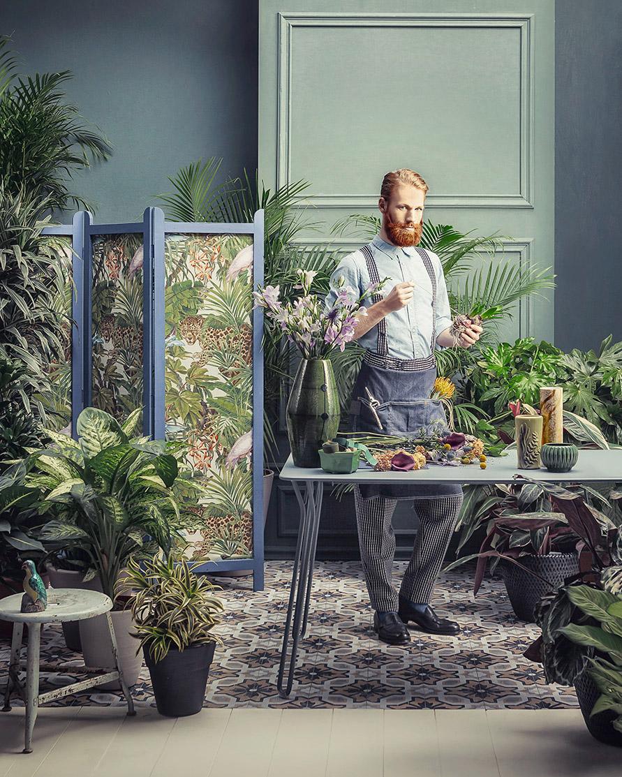 Urban Jungle Trend - Eclectic Trends