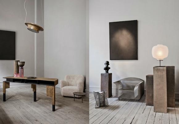 Oliver Gustav Studio-Eclectic Trends