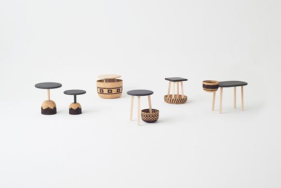 Tokyo tribal-Nendo-Eclectic Trends