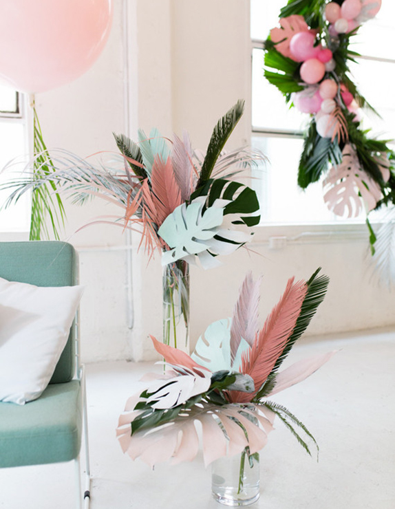 It's trending: Sweet Tropicana-Eclectic Trends