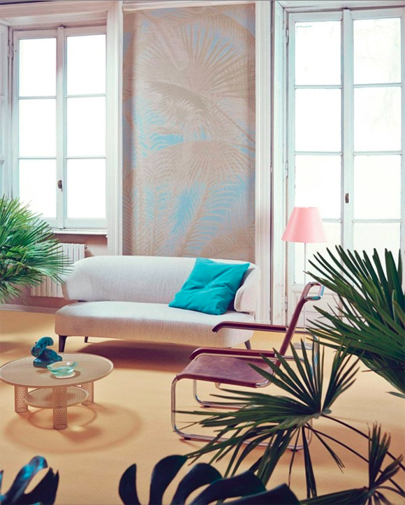 Sweet Tropicana Trend - Eclectic Trends for B